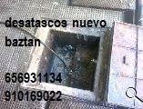 Desatascos Nuevo Batzán